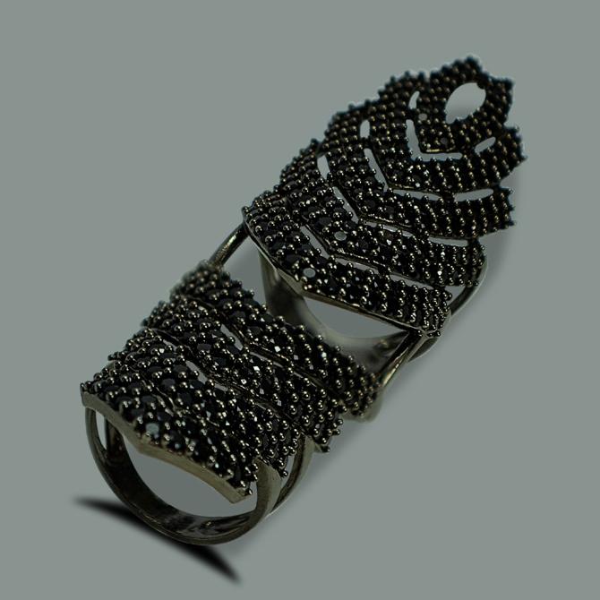 Cincin Fashion